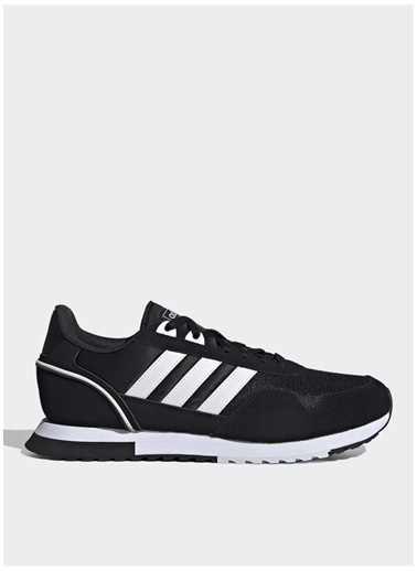 adidas adidas FY8040 8K 2020 Erkek Lifestyle Ayakkabı Siyah